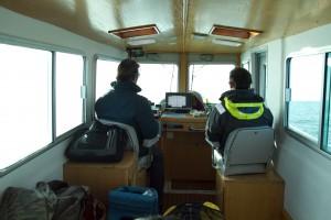 Tomcat 333 seanergie pilotage